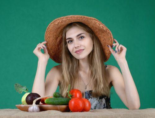 végétarienne et cycle menstruel